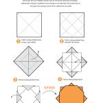 Energy Origami