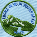 Watershed Patch