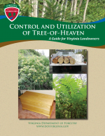 Control and Utilization of Tree of Heaven