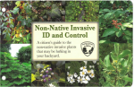 Nonnative Invasive ID and Control