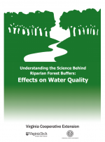 Understanding the Science Behind Riparian Forest Buffers: Effects on Water Quality