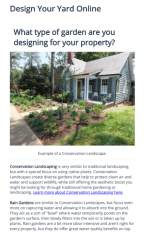 Yard Design - Design Your yard Online