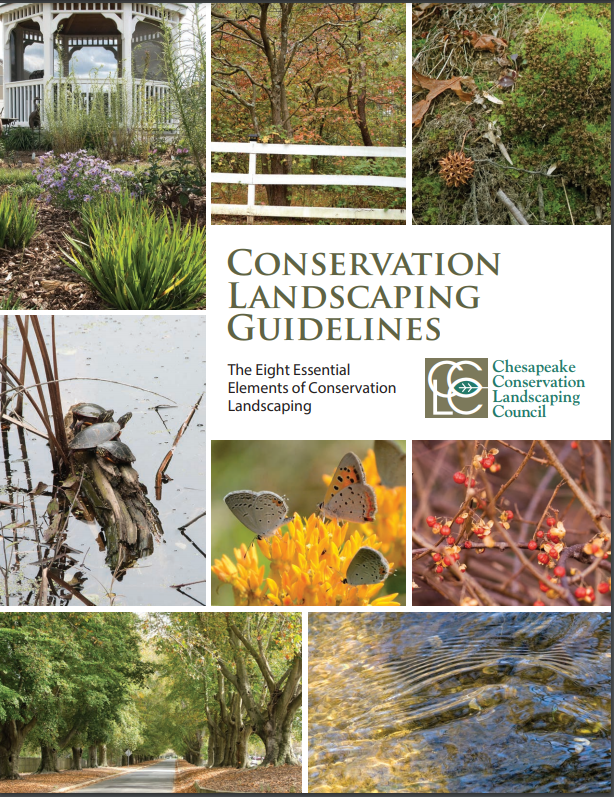Conservation Landscaping Guidelines