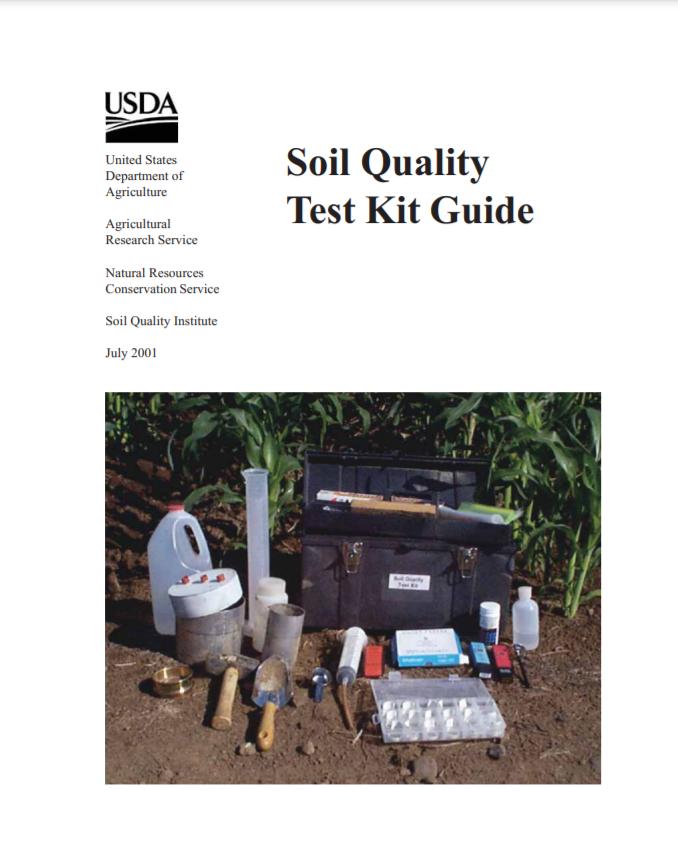 Soil Quality Test Kit Guide